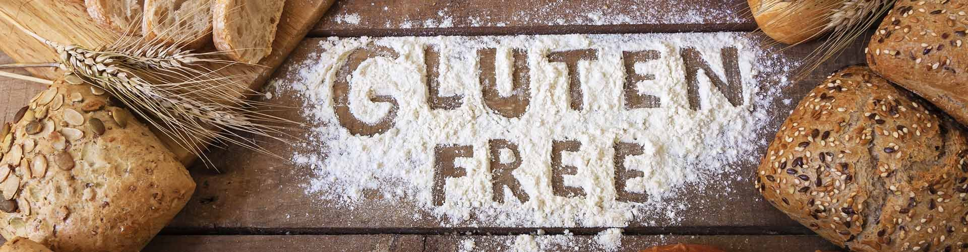 Is Going Gluten-Free a Healthy Decision?  Probably Not