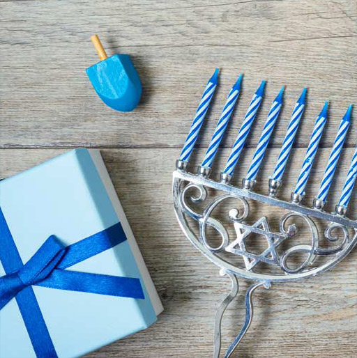 Our Hanukkah Gift Ideas for Mom & Dad