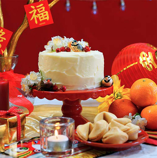 Our Chinese New Year's Gift Ideas for Friends