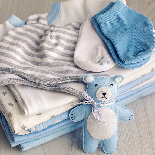 Our Custom Baby Gift Ideas for Bosses & Co-Workers