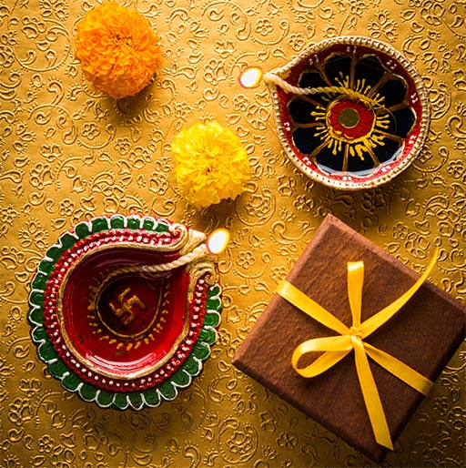 Our Diwali Gift Ideas for Bosses & Co-Workers