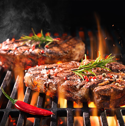 Our Grill&BBQ Gift Ideas for Mom & Dad
