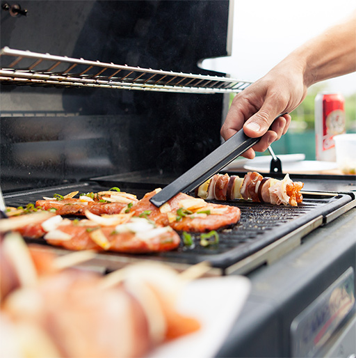 Our Grill&BBQ Gift Ideas for Bosses & Co-Workers