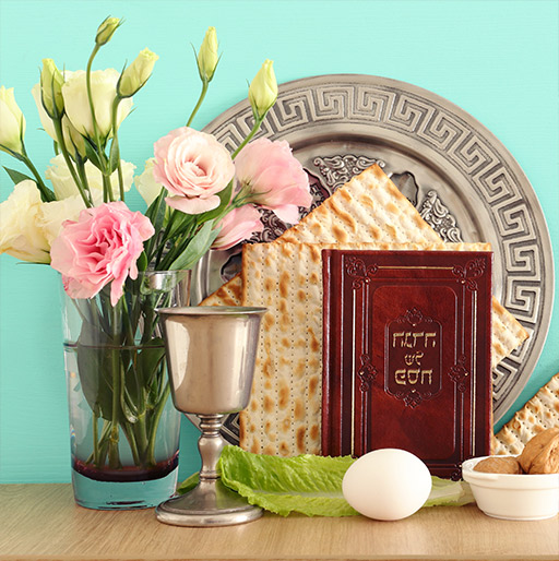 Our Passover Gift Ideas for Mom & Dad
