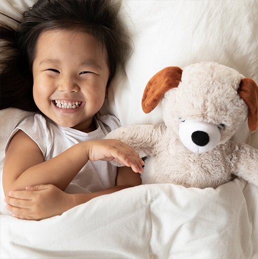 Our Plush and Blankets Gift Ideas for Mom & Dad