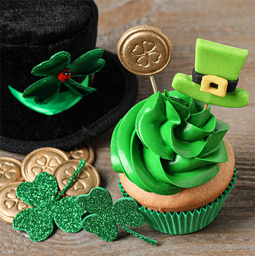 Our St.Patrick's Day Gift Ideas for Bosses & Co-Workers