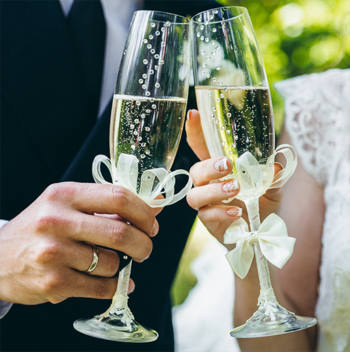 Our Wedding Gift Ideas for Friends